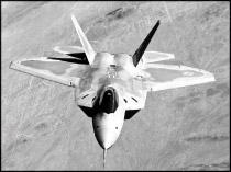 Photo courtesy of USAF