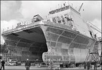 Photo courtesy of Navy