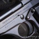Beretta Model 70 trigger