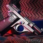 Beretta Model 70 locked