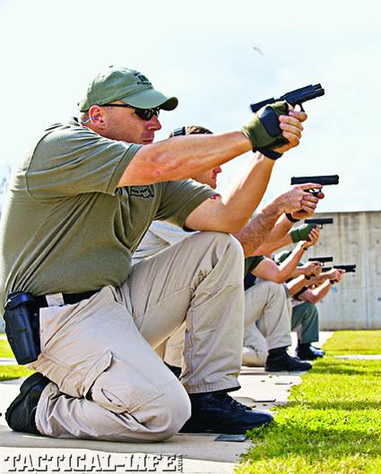 training-glock-1501