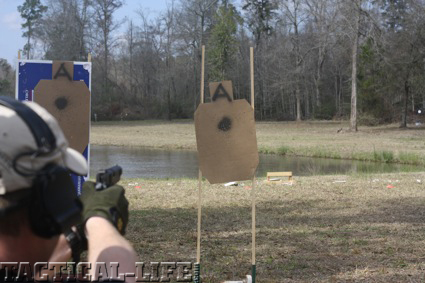 author-engages-multiple-targets-after-transitioning-to-nighthawk-custom-predator-45-cal