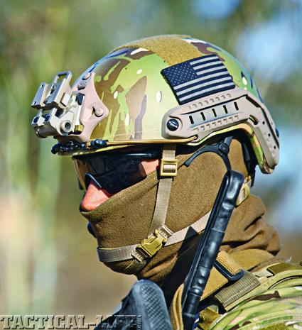 ops-core-helmet-against-brush