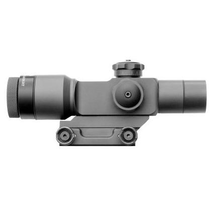 us-optics-sn-12-delivers-rugged-4x-rifle-optic