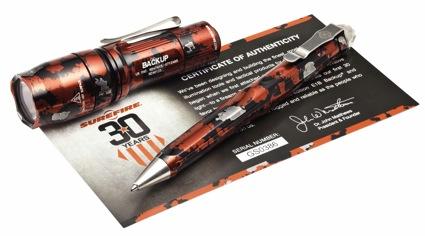 surefire-30th-anniversary-flashlight-pen-set-2