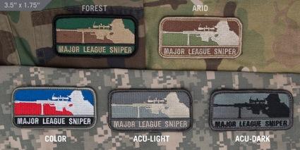 major-league-sniper