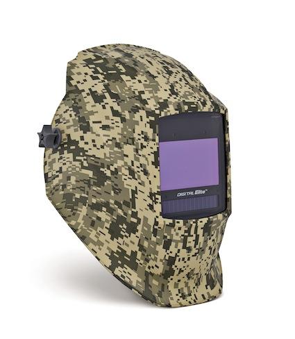 Digital Elite Digital Camouflage