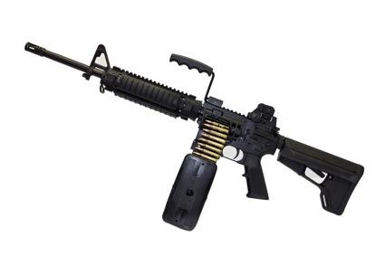 Valkyrie Armament