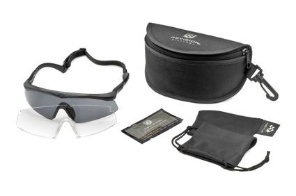Revision Eyewear Ltd. - Sawfly