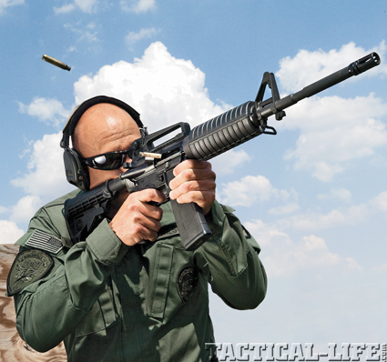 SPIKES TACTICAL M4LEs 5.56mm