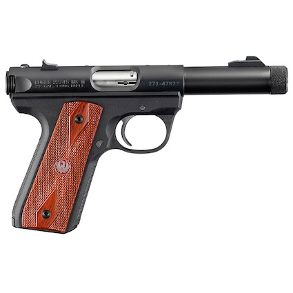 ruger-22-45-pistols-with-threaded-barrels-b