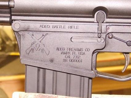 adeq-firearms-company