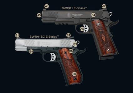 smith-wesson-model-sw1911-e-series-d