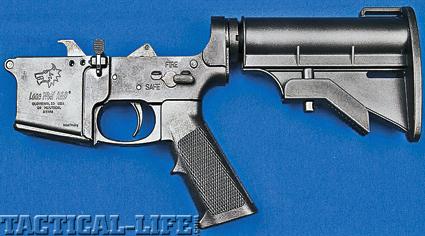 LONE WOLF G9  AR-15 CARBINES