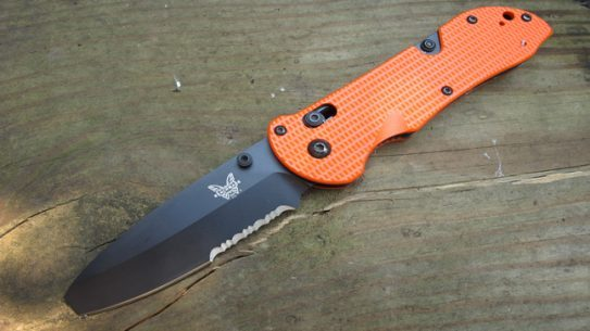 Benchmade 916 Triage Knife