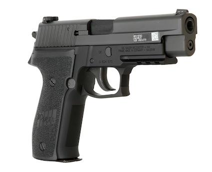 P226 MK 25 Navy