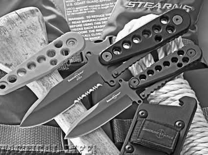 timberline-knives