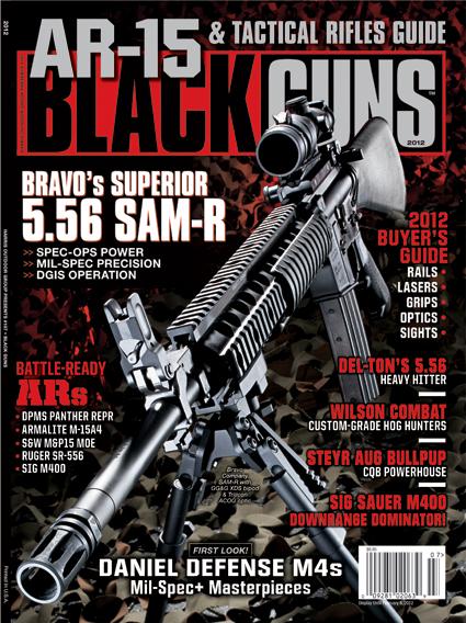 black-guns
