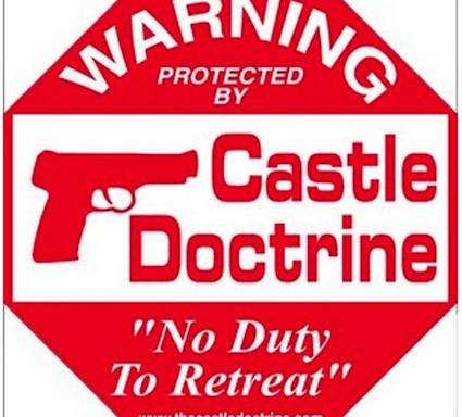 """castle doctrine in north carolina essay This report provides background information on the castle doctrine and stand-your-ground laws summary the castle doctrine and """"stand-your-ground"""" laws are."""