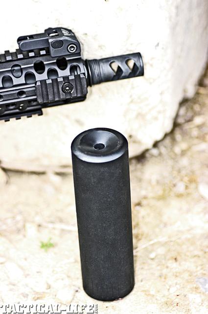suppressor-and-brake