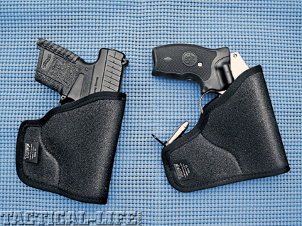 Pocket Carry Holsters