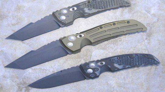 Hogue-Elishewitz Tactical Folder Knives