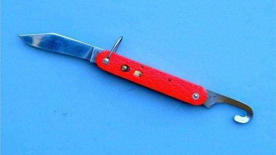Camillus MC-1 Knife