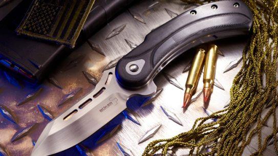 Boker Field Marshall Knife