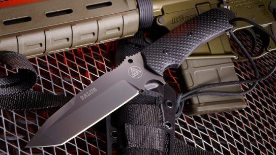 Salus Knife