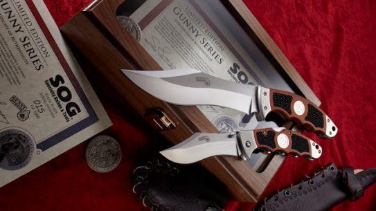 SOG Knives Gunny