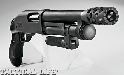 Breaching beasts entry 12 gauge shotguns for 12 gauge door breacher