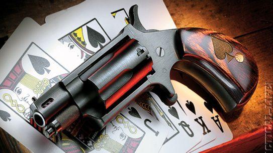 NAA Mini Black Jack .22 Mag
