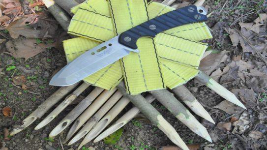 Buck Knives TOPS CSAR-T