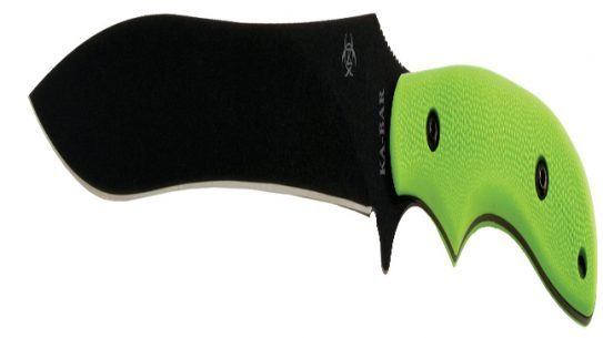 KA-BAR Original Zombie Knives