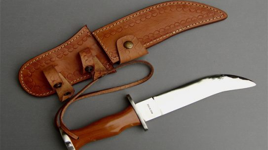 Chilean Corvo Knife