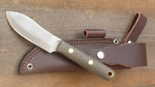 Western Drover Knife