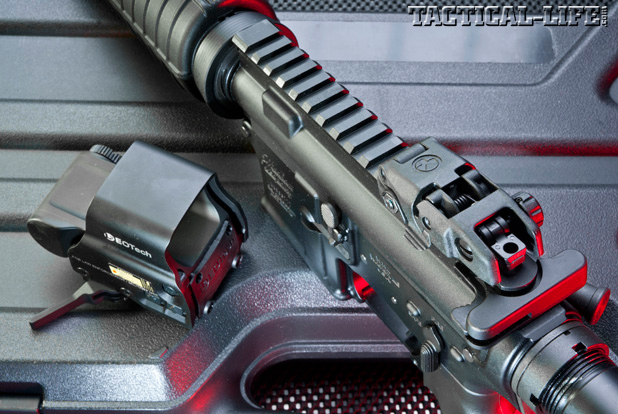 Windham Weaponry SRC 5.56mm Holographic Sight