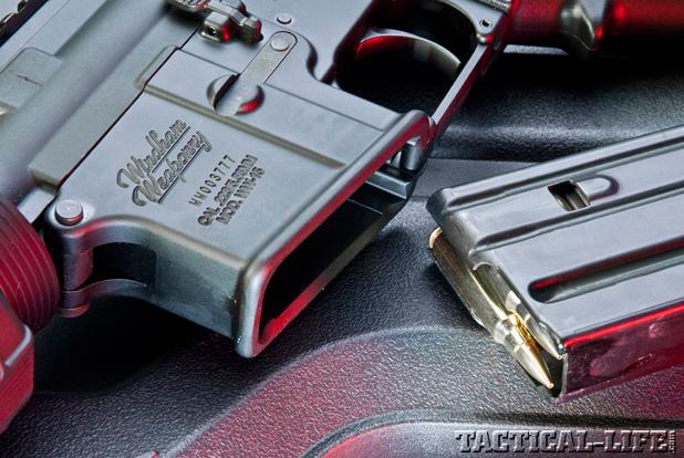 Windham Weaponry SRC 5.56mm Magazine