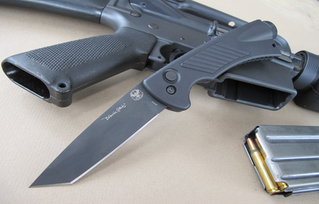 Meyerco Rifleman Knife
