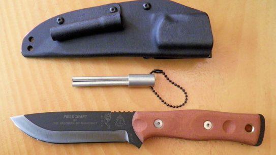 B.O.B. Knives