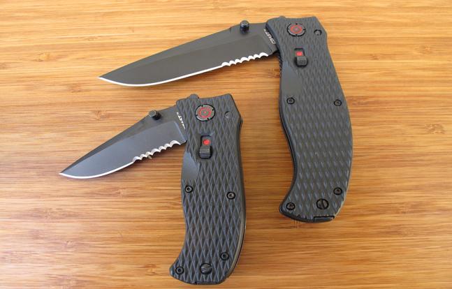 Coast Products Knives