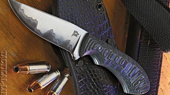 DPx HEFT Knife