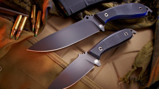 DPx HEFT 4 and HEFT 6 Knives