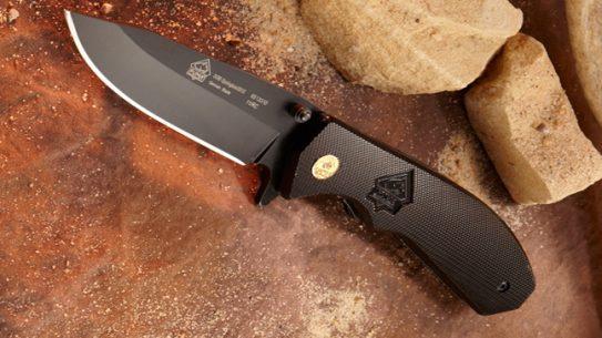 Puma SGB Knife