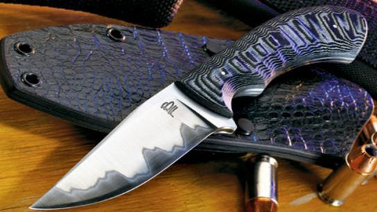 Wilson Combat Personal Carry Knife