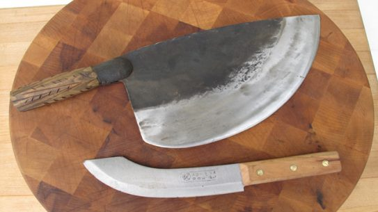 Yangshuo China Butcher Knives