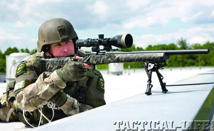 St. Charles County Regional SWAT Sniper