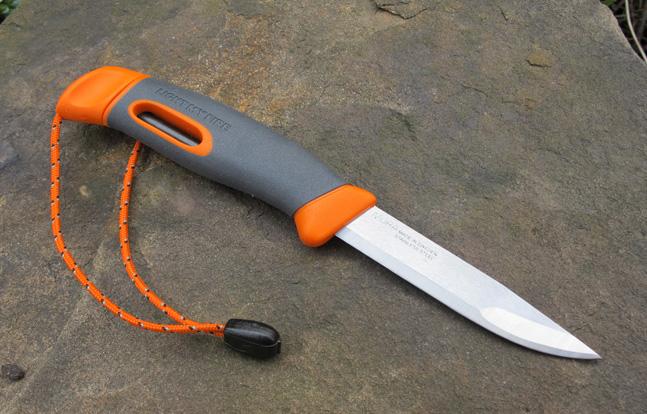 LMF FireKnife