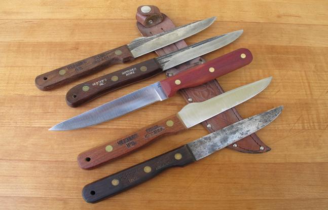 Herter's Improved Bowie Knives