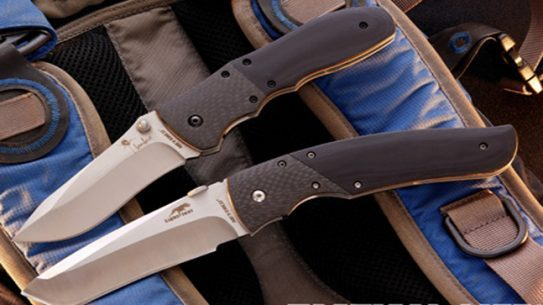 Meyerco Lightfoot & Lambert Knives